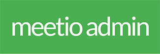 Meetio Admin logo