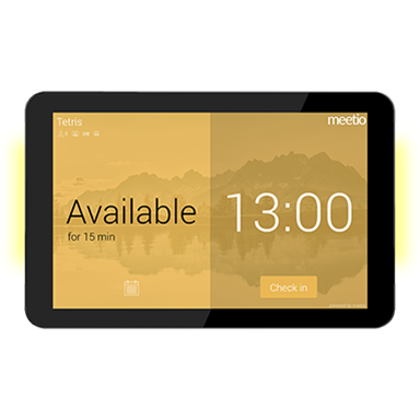 "Philips 10"" tablet LED"